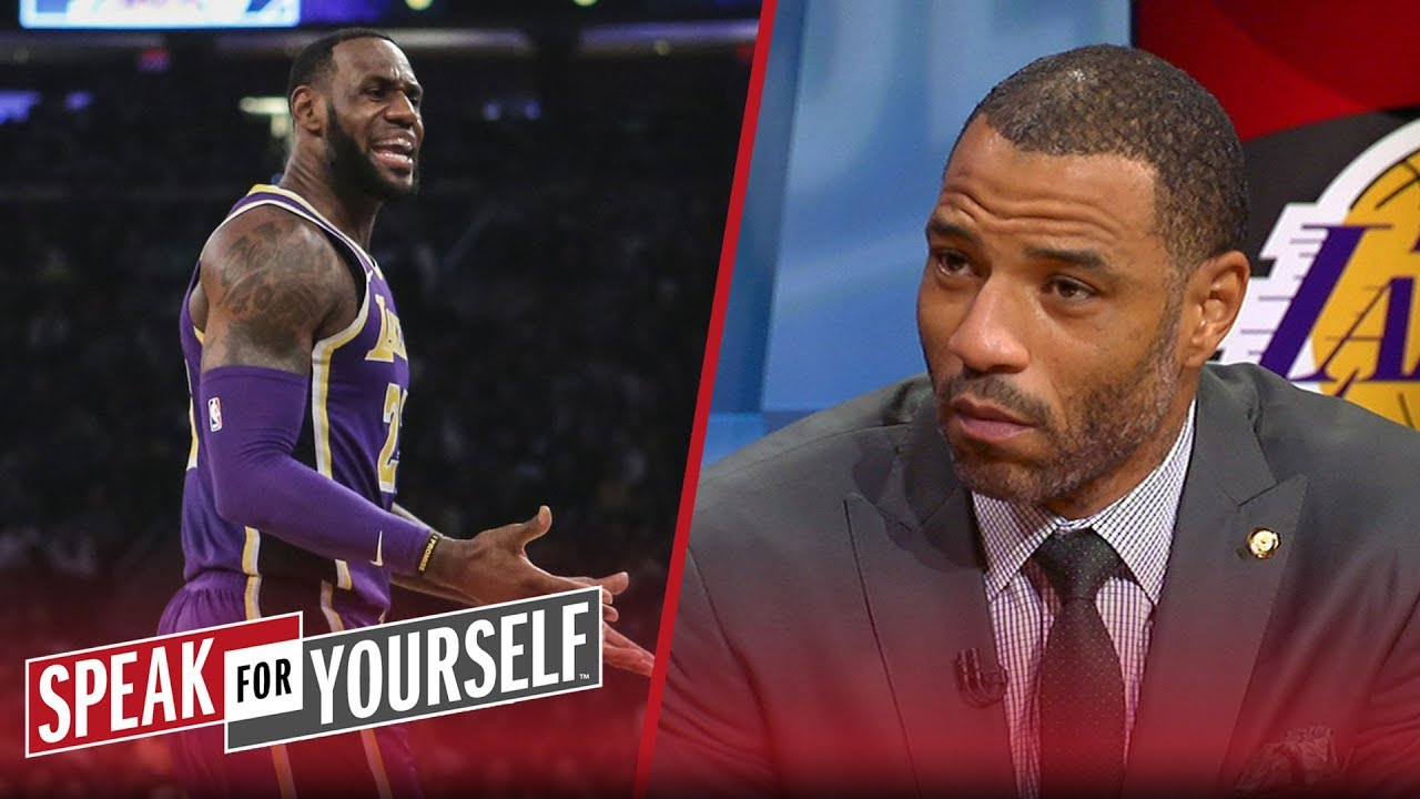0a051e708ac Kenyon Martin is not buying Walt Frazier s criticism of LeBron James ...