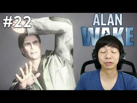 Pertahankan Tempat Ini - Alan Wake - Indonesia #22