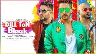 Dill Ton Blacck Jassi Gill  Badshah 1080p Mr Jatt Com