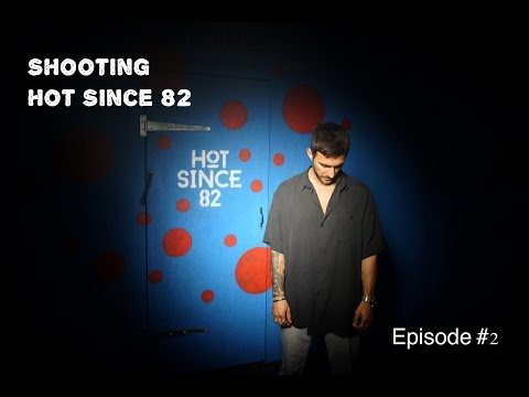 Shooting Hot Since 82