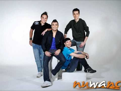 Grupo Nuwance - Confia em mim.wmv