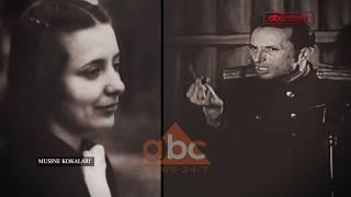 Musine Kokalari, si e vrau Enver Hoxha opozitën | ABC News Albania