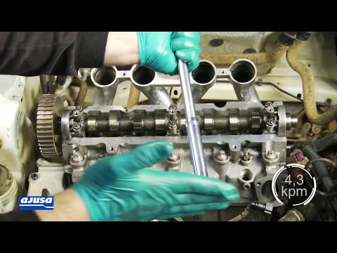 Cylinder Head Bolts Set / Juego Tornillos Peugeot Partner .