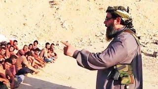 ISIS Cuts Salaries In Half