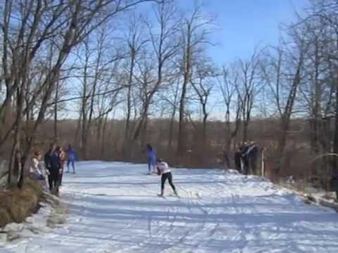 2012 Detroit Lakes Invitational Ski Meet