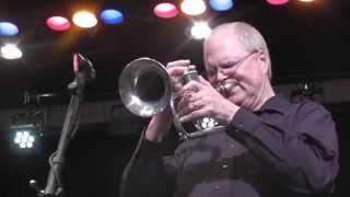 The Jazz Collective performing in Lexington Kentucky !