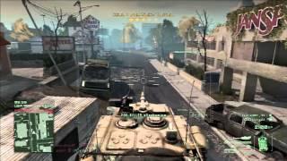 HomeFront Online Multiplayer Gameplay