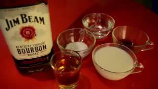 Caramel Bourbon Sauce Recipe