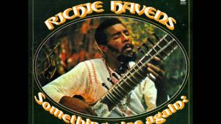 Richie Havens - Run, Shaker Life (1968)
