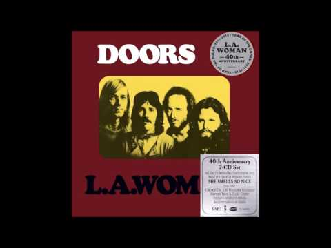 2-6. The Doors - Been Down So Long (Alternate Version) (40th Anniversary) (LYRICS)