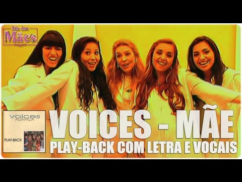 musica mae voices playback