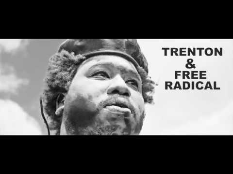 Trenton & Free Radical - Fire in Your Mind