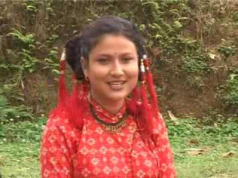Nepali Modren song kasle mali Komal oli
