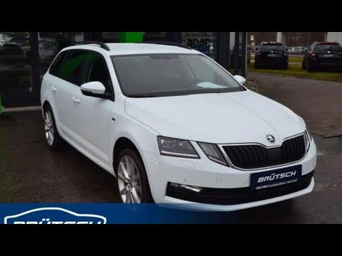 skoda octavia combi clever 1 8 tsi business amundsen youtube. Black Bedroom Furniture Sets. Home Design Ideas