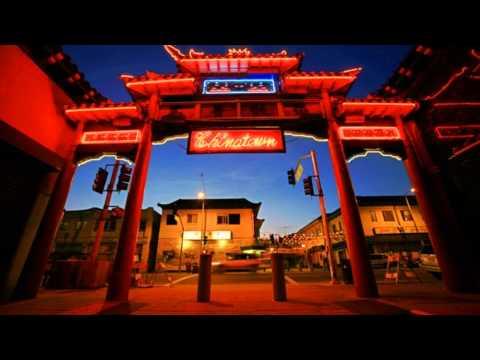 Migos - Chinatown (Instrumental) HQ