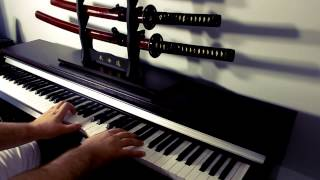 Silent Hill 2 Promise (Reprise) Piano Cover