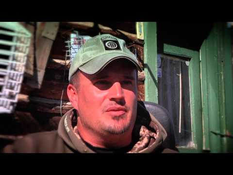 U.S. Warriors Outdoors 2013 Steve Holloway Elk Hunt