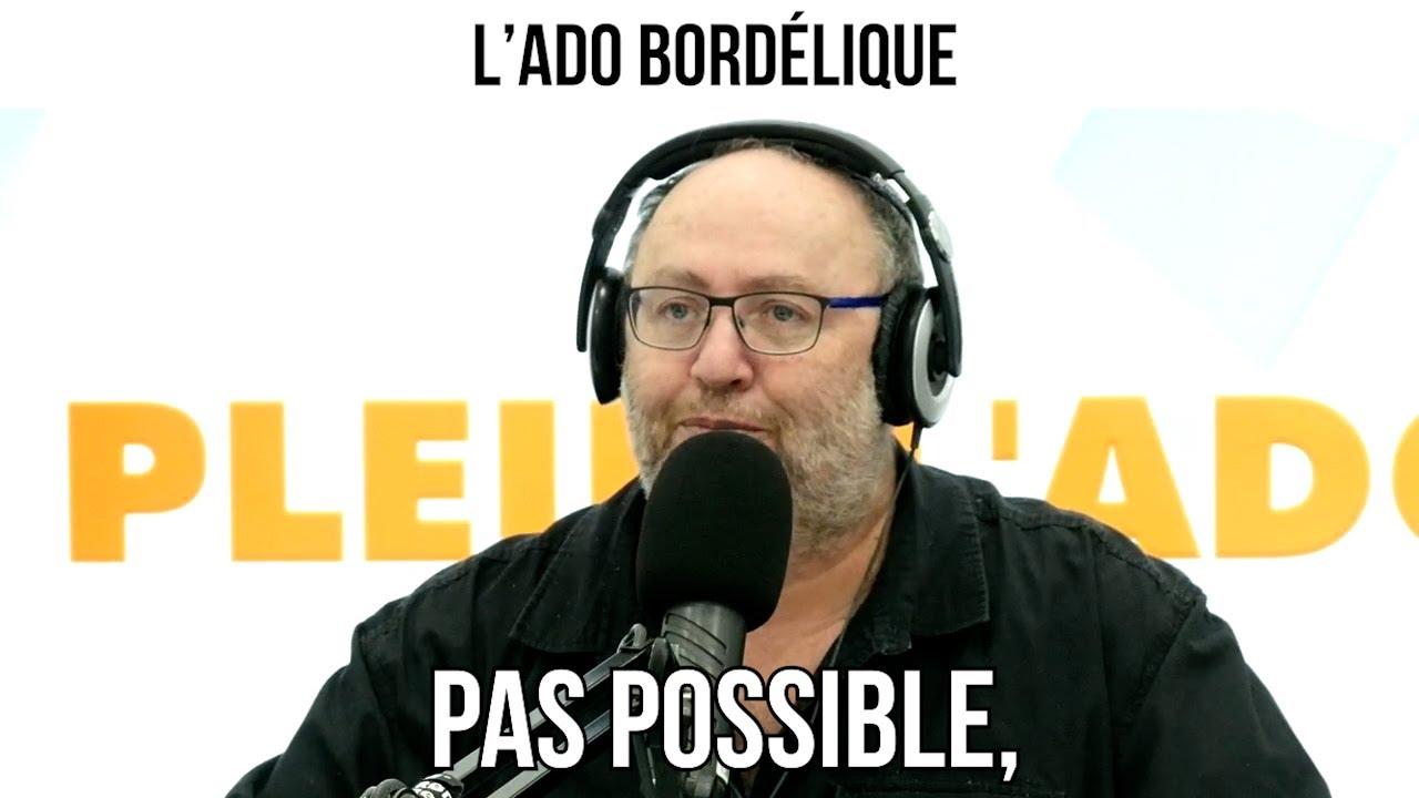 L'ado bordélique - Plein l'Ado#129