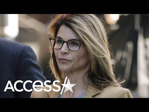 Lori Loughlin Will Get 'Hammered' With Jail Time If Convicted, Legal Expert Says thumbnail