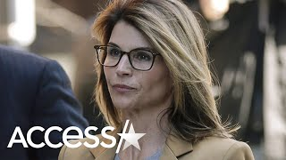 Lori Loughlin Will Get 'Hammered' With Jail Time If Convicted, Legal Expert Says