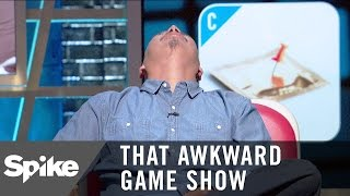 sabotaged dad s contraceptives that awkward game show