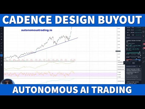 Billionaire AI Trader Forecasts Cadence Design Systems Buyout!