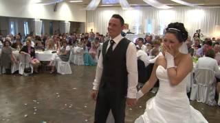 видео Шуточные свадебные тосты