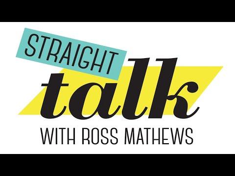 Straight Talk with Ross Mathews, Ep. 204, 205