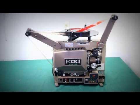 Super Duper Looper -- 16mm Film Looper