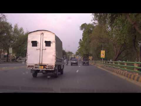 Lahore | Pakistan | Canal Rd | Qaddafi Stadium