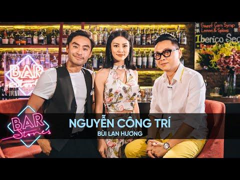 [Full] NTK Nguyễn Công Trí: Tôi chỉ có 10 bộ đồ trong tủ quần áo riêng | BAR STORIES