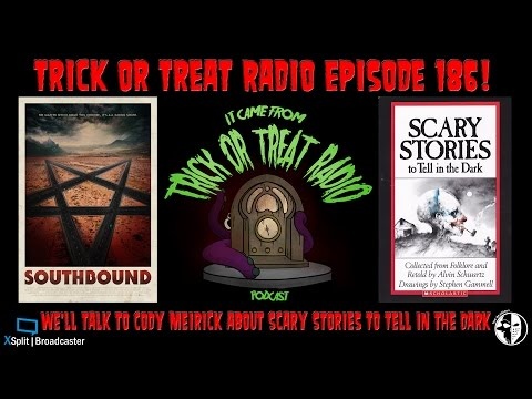 Trick or Treat Radio Episode 186 - Bob Seger and the Baby Nipple Bullet Band