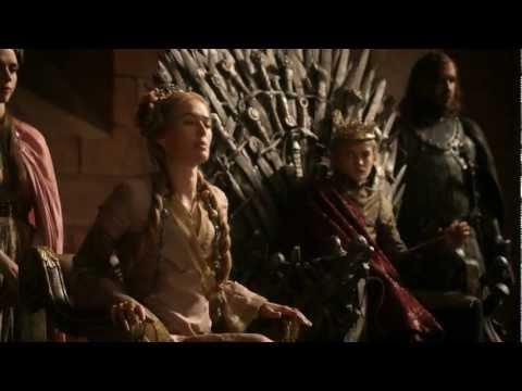 Ser Barristan Selmy Quits Like A Boss [HD]