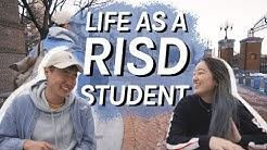 Life As a RISD Art Student