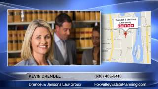 Drendel & Jansons Law Group Excellent Estate Planning Tips 630-406-5440