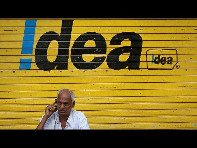 Индия: слияние операторов Vodafone и Idea - economy