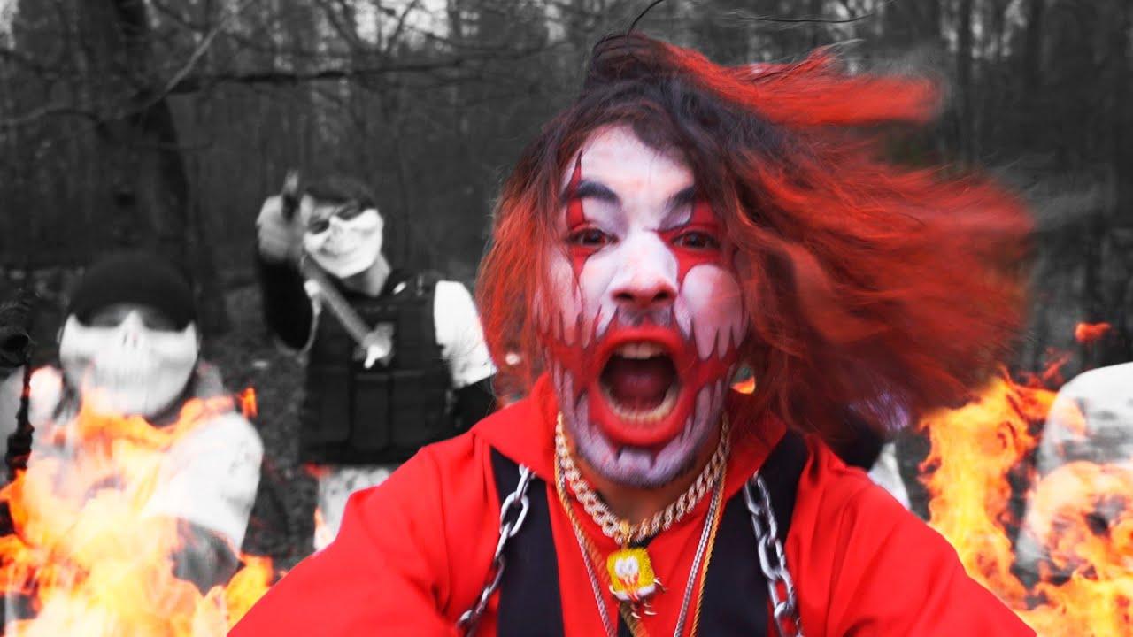 LUCIFER (DEADSTAR) - DEADSHOT [OFFICIAL MUSIC VIDEO]