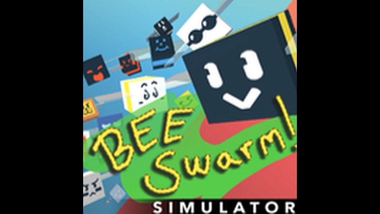 ROBLOX (bee swarm simulator) - YouTube