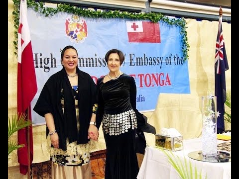 Tongan Cultural Evening | High Commission of the Kingdom of Tonga in Australia