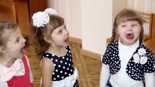 Для дітей віком від 3-6 років логопедичні заняття та розваги, відео рекомендовано самими логопедами