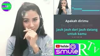 Download Mp3 Basah Kembali - Karaoke Duet Bareng Tasya