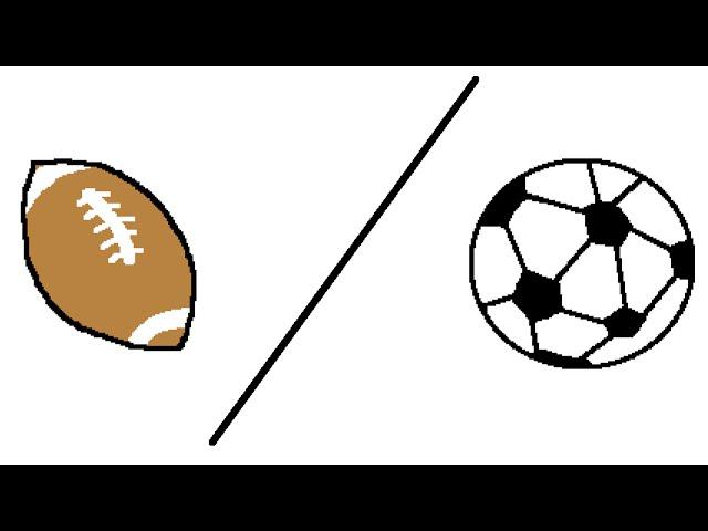 football-etymosemanticology