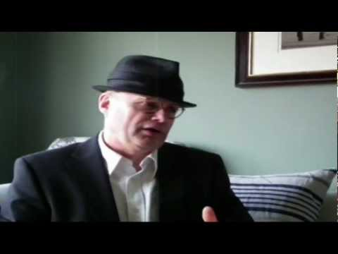 TV Interviews   Aborted interview   Rudolf Von Strudel