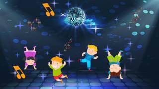 Musica instrumental para niños