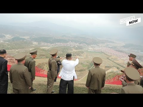 Why Is North Korea Putting More Pressure On The United States Now?