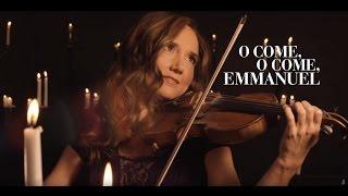 O come, O come, Emmanuel - Jenny Oaks Baker - #ASaviorIsBorn