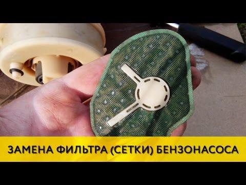 Емкость топливного бака рено логан 1 4