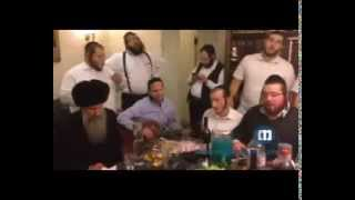 Kumzits With Eli Beer and MBD