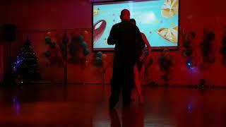 JRDA Tango Couple 2 Xmas Dinner Dance 2017