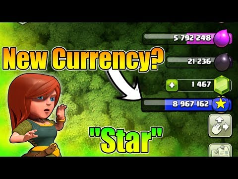 New Currency In Clash Of Clans?   What Happen If Coc Introduced New Currency!